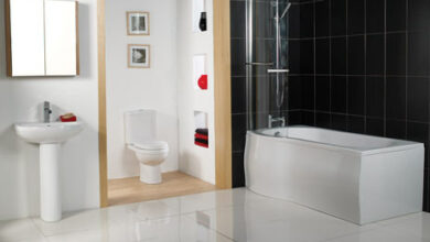 Photo of Bathroom should be a focus for home improvements