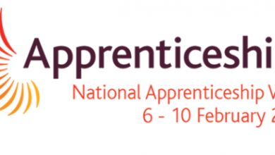 Photo of National Apprenticeship Week – hiring an apprentice