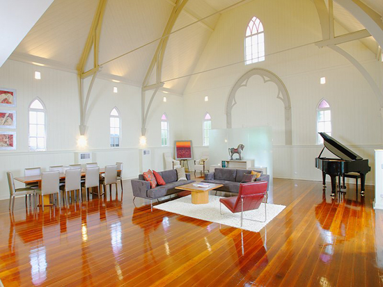 A Quick Guide to Church Conversions | Rated People Blog