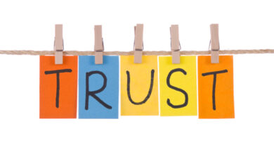 Photo of What profession do you trust?