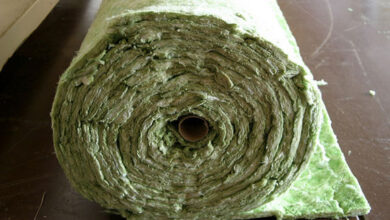 Photo of Home insulation types for new and older properties