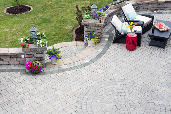 How To Lay Patio The Definitive Guide 2018