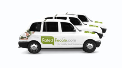 Photo of Take a ride in a Rated People taxi