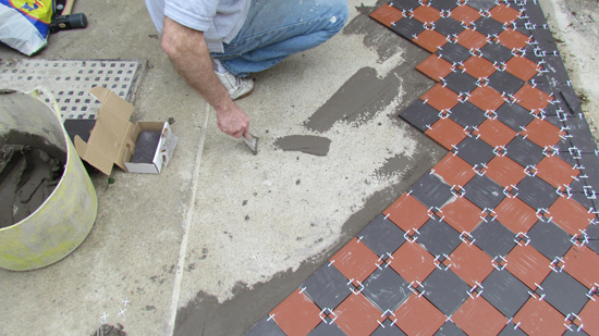 The Only Guide You Need For Installing Victorian Tiles