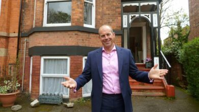 Photo of Q&A with Phil Spencer – Buy a bungalow, then sell a house!