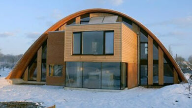 Photo of Eco-friendly home improvements 'are in demand at the moment'