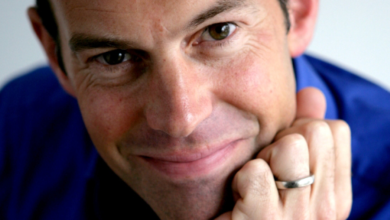 Photo of Phil Spencer on How to Find Trusted Tradesmen