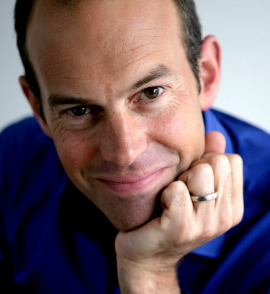 Phil Spencer cropped