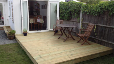 Photo of How to Build Decking