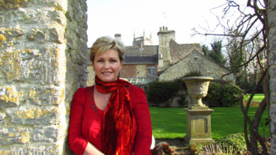 Photo of The joys of renting – guest post by Fiona Fullerton
