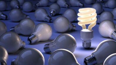 Photo of Change to LED lighting, homeowners advised