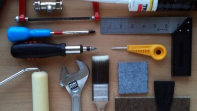 Photo of Reliance on tradesmen could increase as Britons lose DIY skills