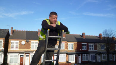 Photo of Running a roofing business right