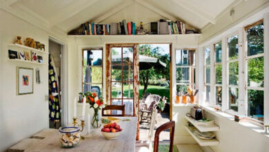 Photo of Furnishing a holiday home – guest post by Fiona Fullerton