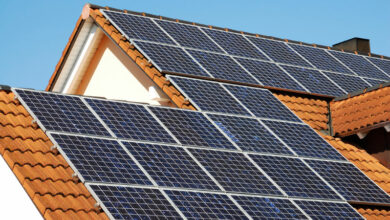Photo of Solar panels – the ultimate green home improvement?