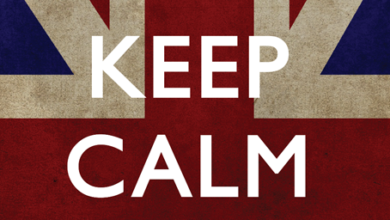 Photo of A trend that should end – keep calm and carry on