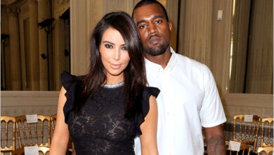 Photo of Inside Kim and Kanye's Miami Home (well sort of…)