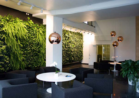 Vertical Garden Ideas And Advice Rated People Blog