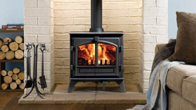 Photo of Which fireplace is right for you?