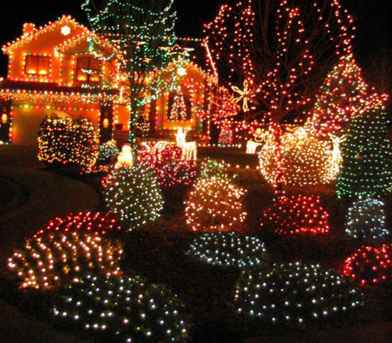 Christmas decorations competition! - Rated People Blog