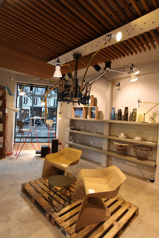 Our Top Interior Design Shops In Paris Rated People Blog
