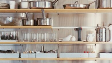 Photo of Design ideas for small kitchens