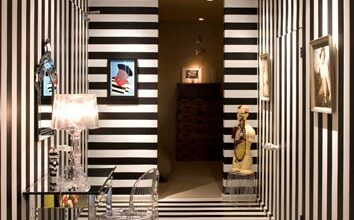 Photo of How to Decorate with Stripes