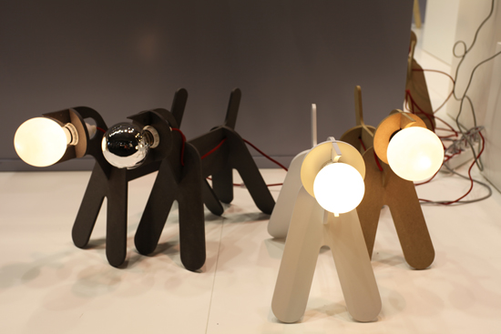 Animal Table Lamps Lamp
