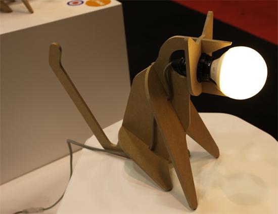 Animal Table Lamps Animal Lamp