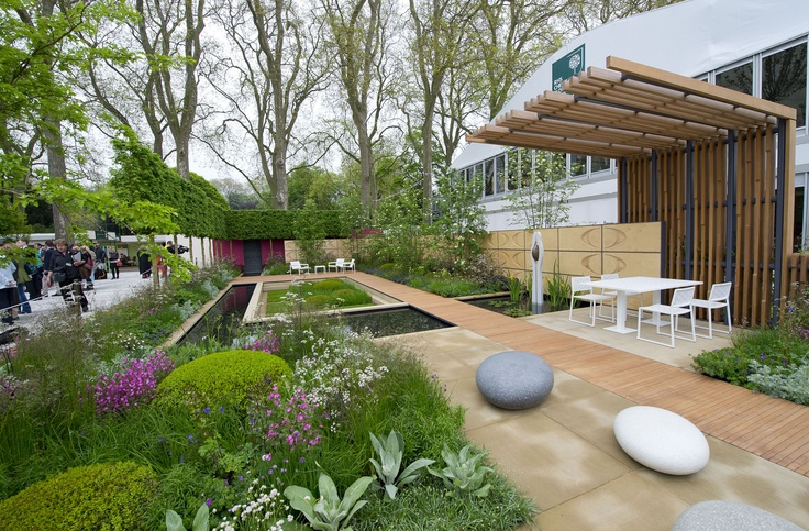 The rhs chelsea flower show show garden winners rated Winner chelsea flower show 2017