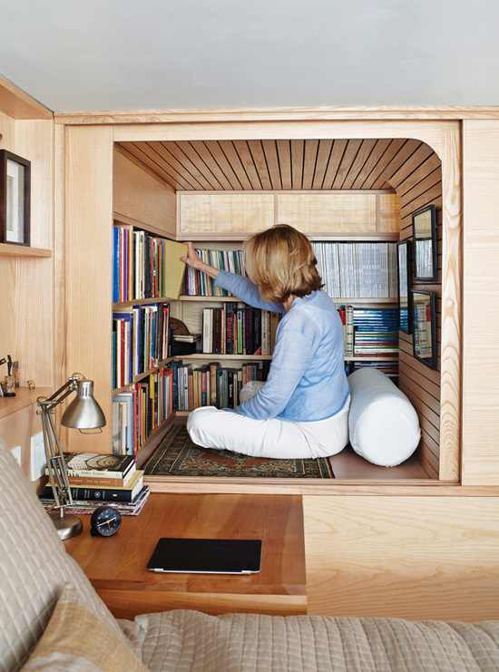 How to make the most of small spaces - Rated People Blog