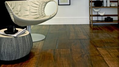 Photo of Benefits of Timber Flooring
