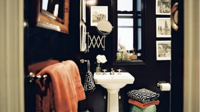 Photo of 8 Quick Bathroom Remodel Ideas