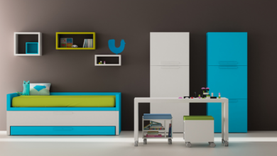 Photo of How to furnish with fluoro