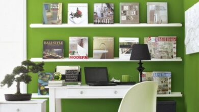 Photo of Designing your home office