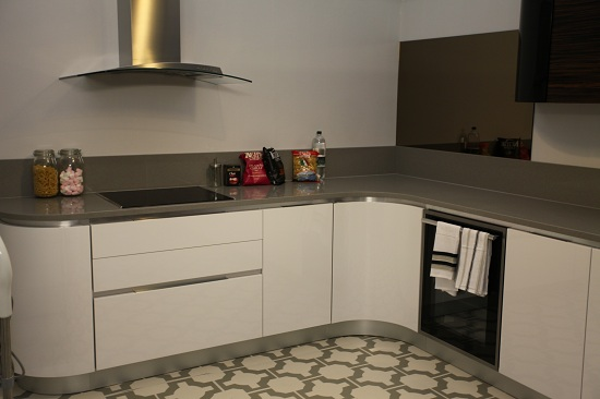 ideal home show kitchen
