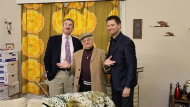 Photo of Ideal Home Show: Only Fools and Horses