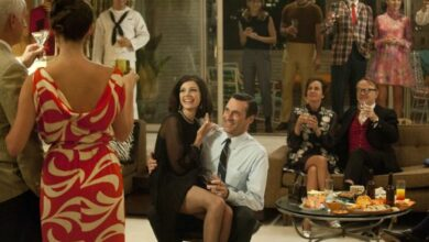 Photo of Mad Men: 60s Furniture and Decor