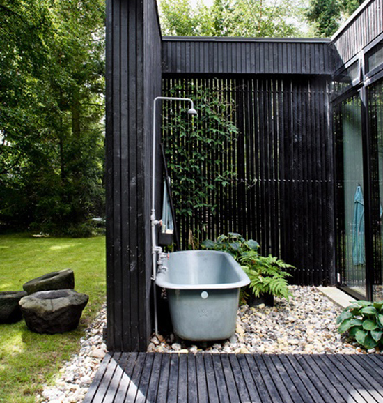 Interior Garden Bath would you like a garden bathtub rated people blog in the garden