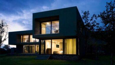 Photo of British architecture – Modernism