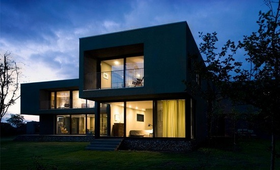 British Architecture Modernism Rated People Blog
