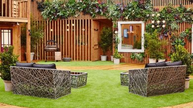 Photo of Big Brother's eco home