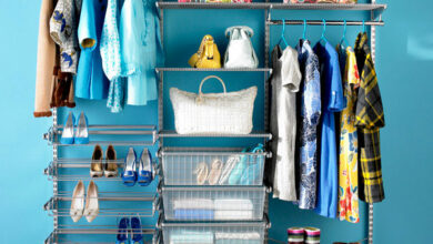 Photo of How to make the most of your closet