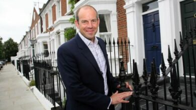 Photo of How to make your home more saleable – guest post by Phil Spencer