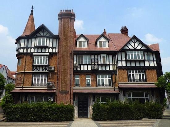 Tudorhouse Thamestown