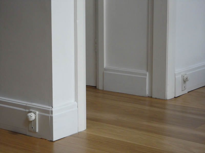 Is skirting board heating right solution for your home?