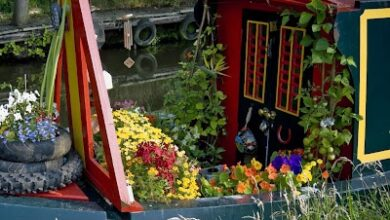 Photo of The cost of living on a narrowboat