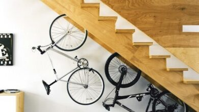 Photo of Bike Storage Ideas for your Home
