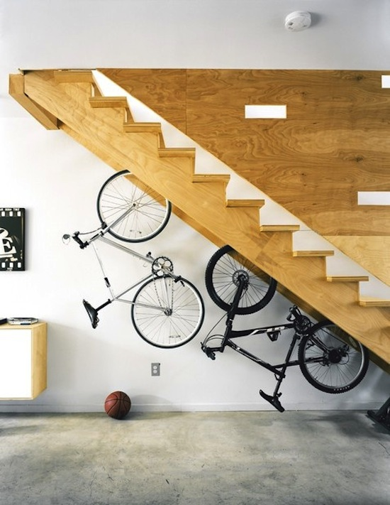 bike storage ideas & Bike Storage Ideas for your Home | Rated People Blog