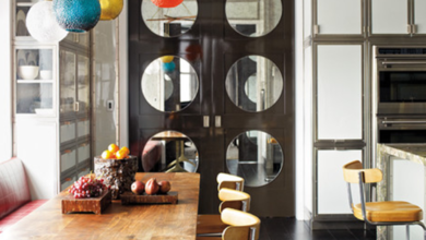 Photo of How to impress with round windows
